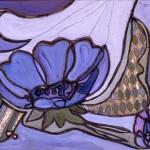blaubluete